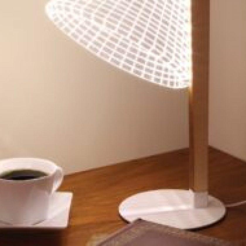 3D Lamp