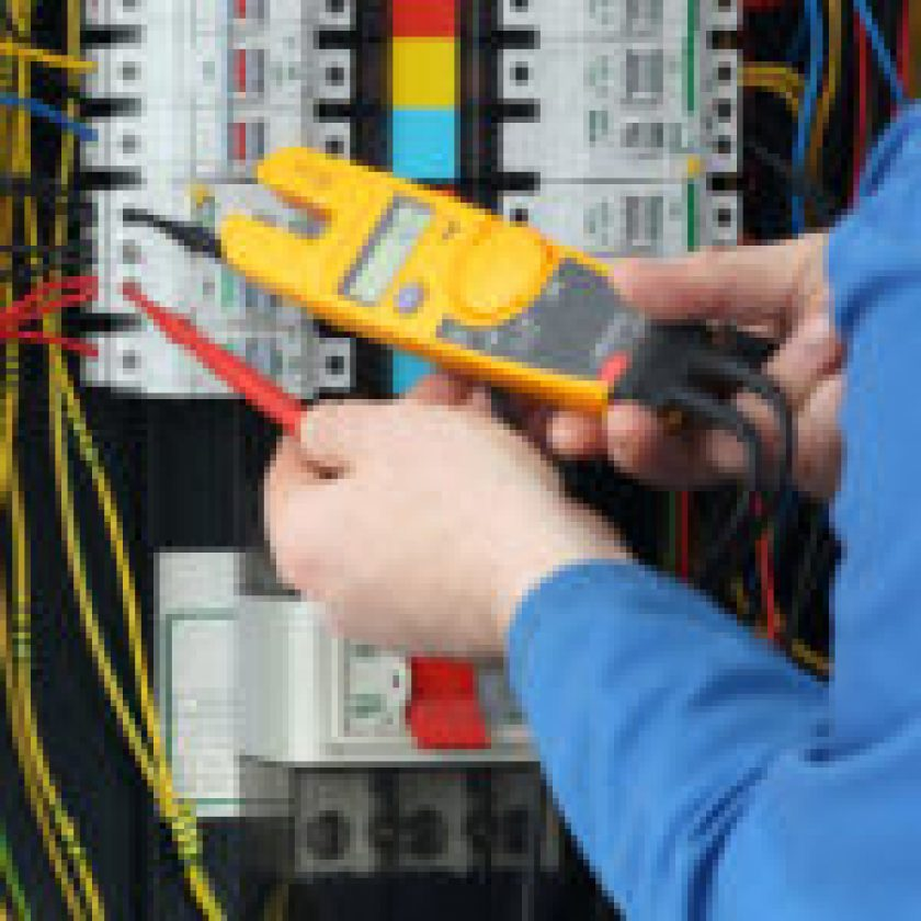 ISOHomeCare Electrical service