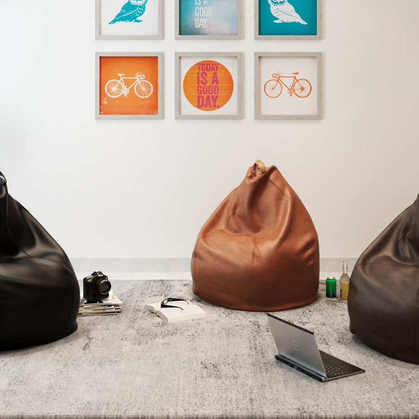 4 Professional Tips for Looking After a Bean Bag Properly feature image1