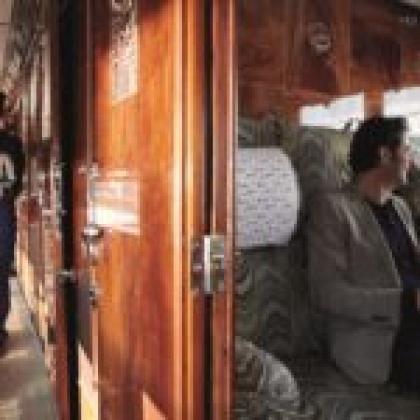 A Train Journey to Remember – The Orient Express