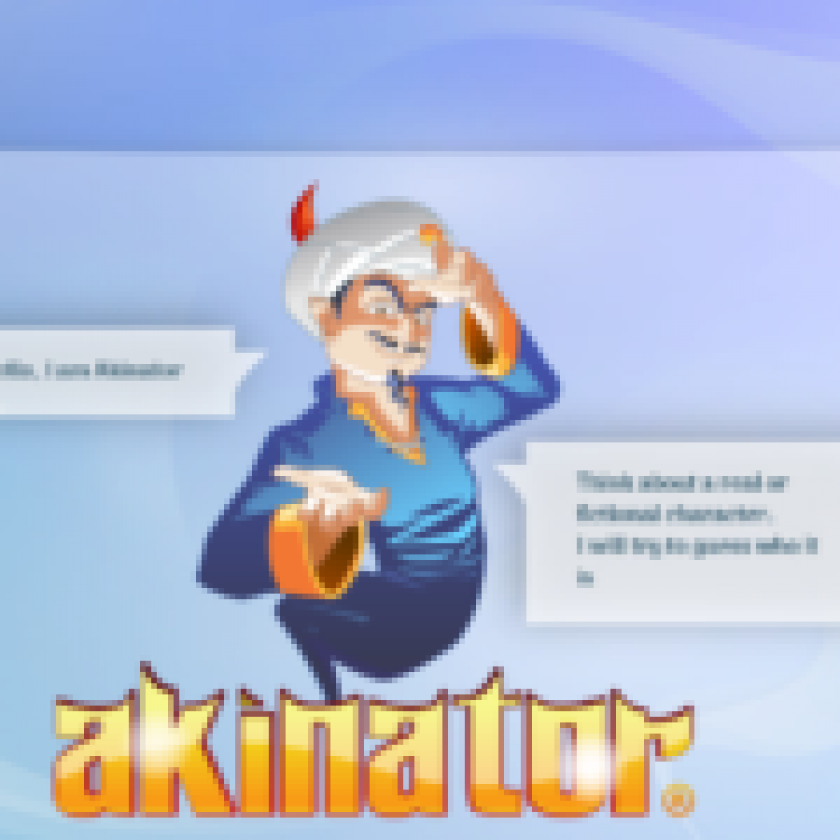 AKINATOR Unblocked Games- Everything you need to know about