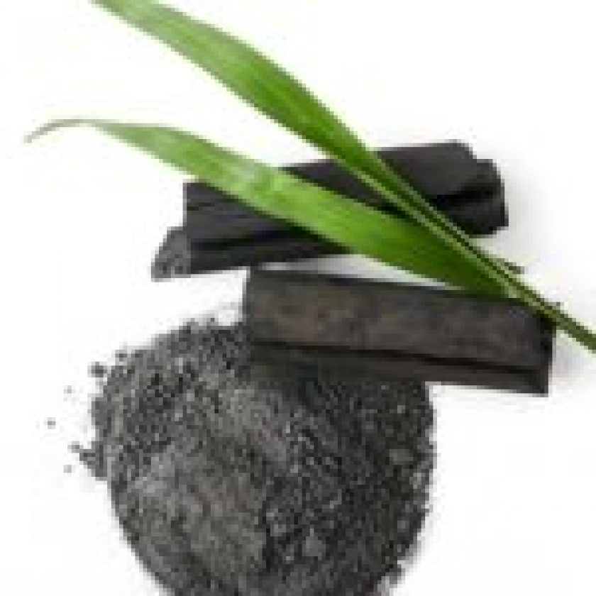 Activated Carbon feature image