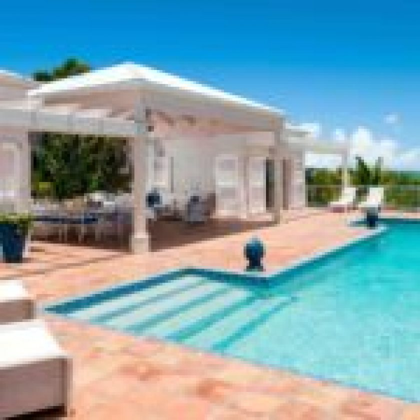 Best Caribbean Vacation Rental