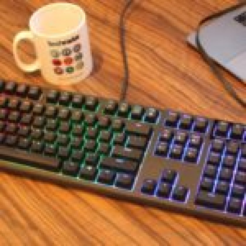 Best Gaming Keyboards of 2018