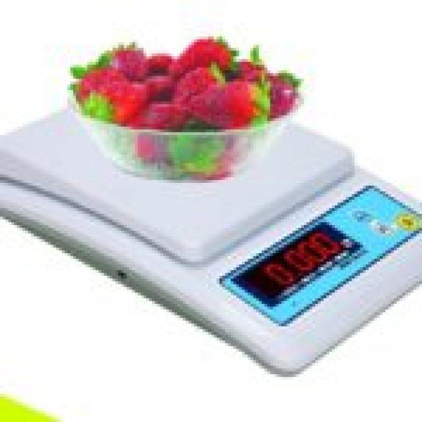 Best Kitchen Weighing Scale