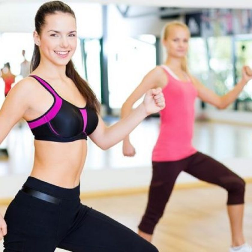 Best & Quick Aerobic Exercises at Home