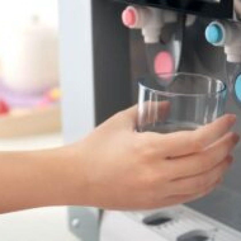 Best Water Purifier for Hard Water