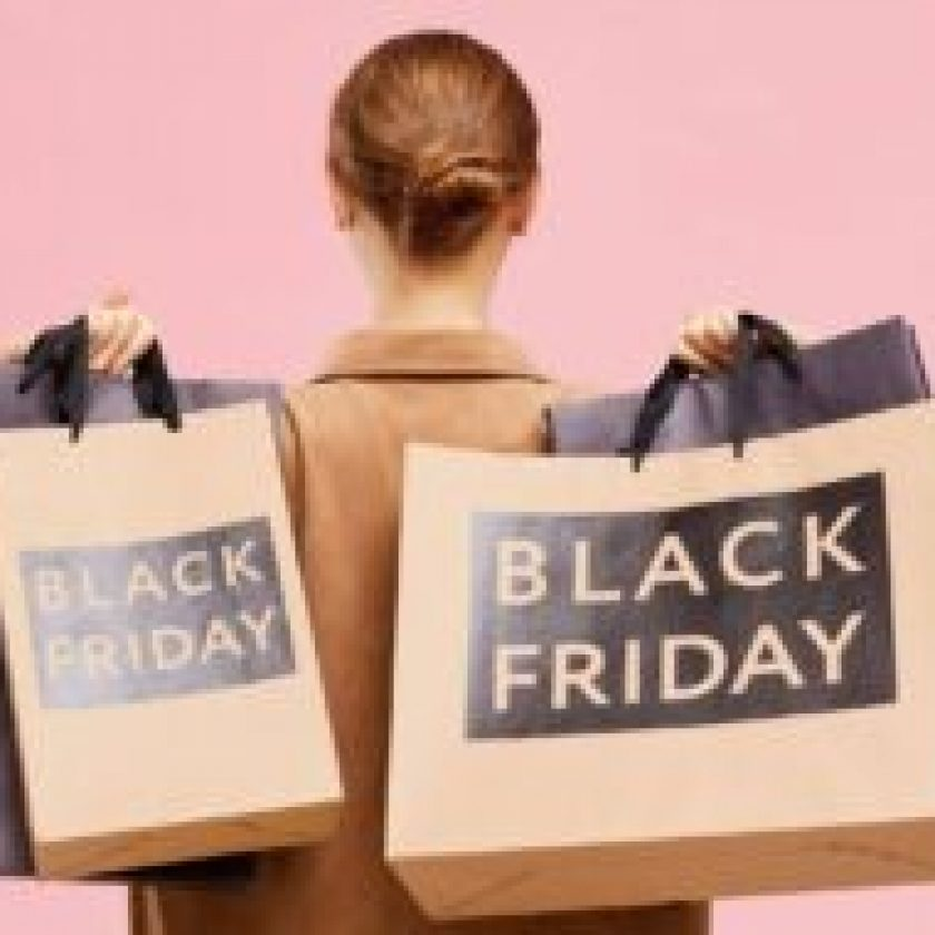 Black Friday Shopping Tips for Gym Enthusiasts