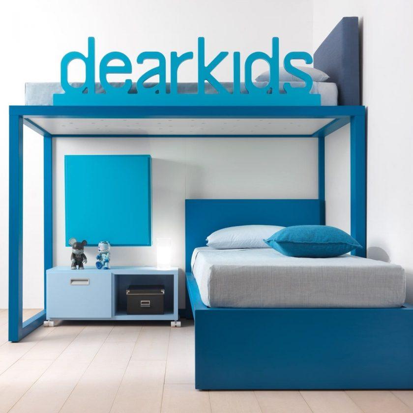 Blue Boys Room Ideas - Decorate It Like a Pro