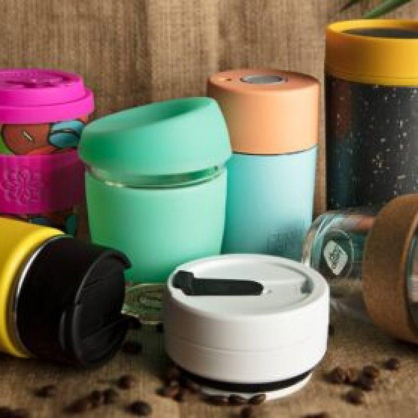 Buy A Reusable Coffee Cup