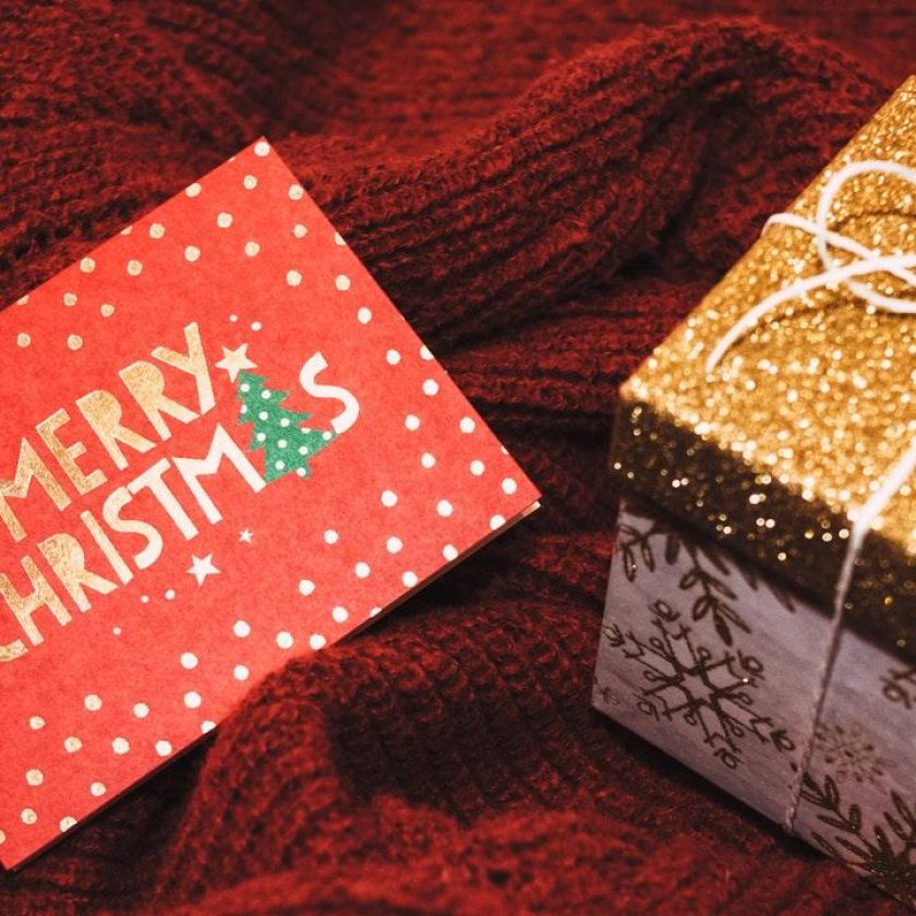 Christmas Greeting card Design Ideas