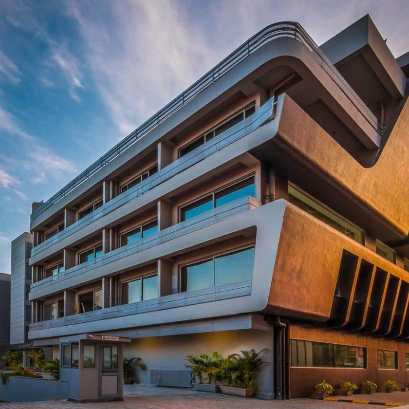 Commercial Building Design Ideas