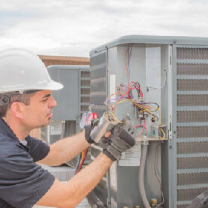 Common Problems That Aid in Air Conditioner Service