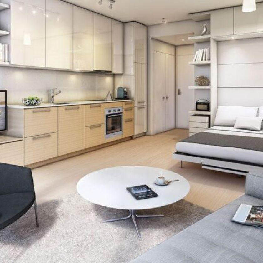 Condos & Apartments In British