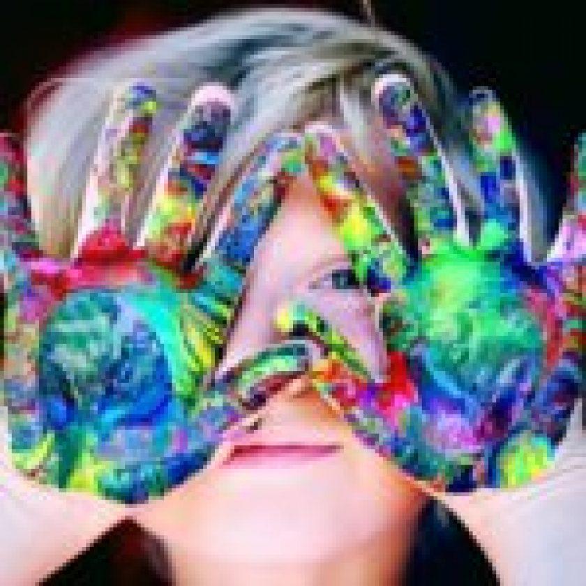 DIY face paint ideas for kids