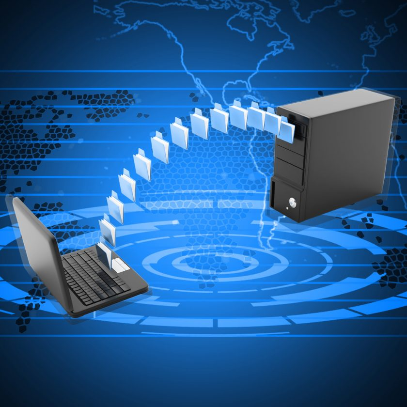 Data Backup and Recovery Strategy