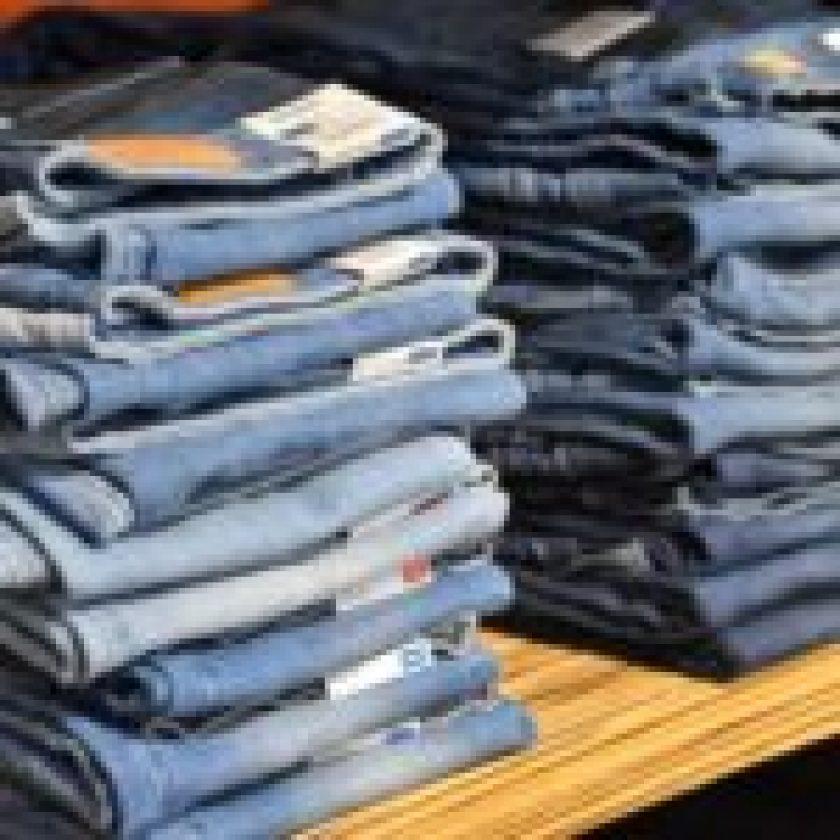 Denim Cloths 5