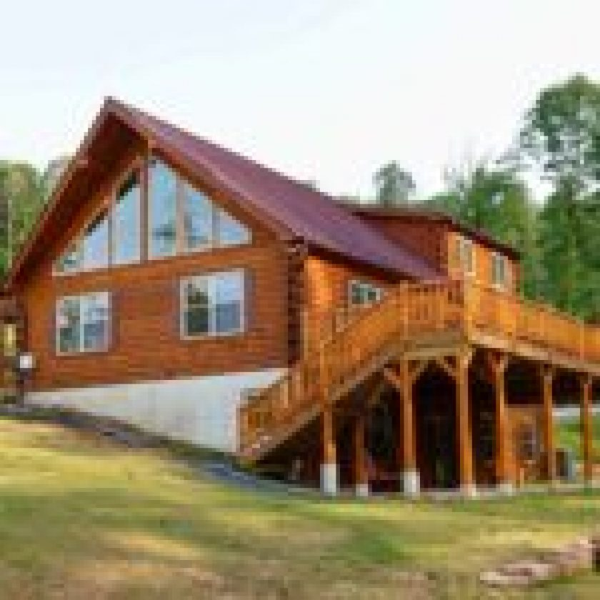 Design Considerations for Custom Mountain Homes