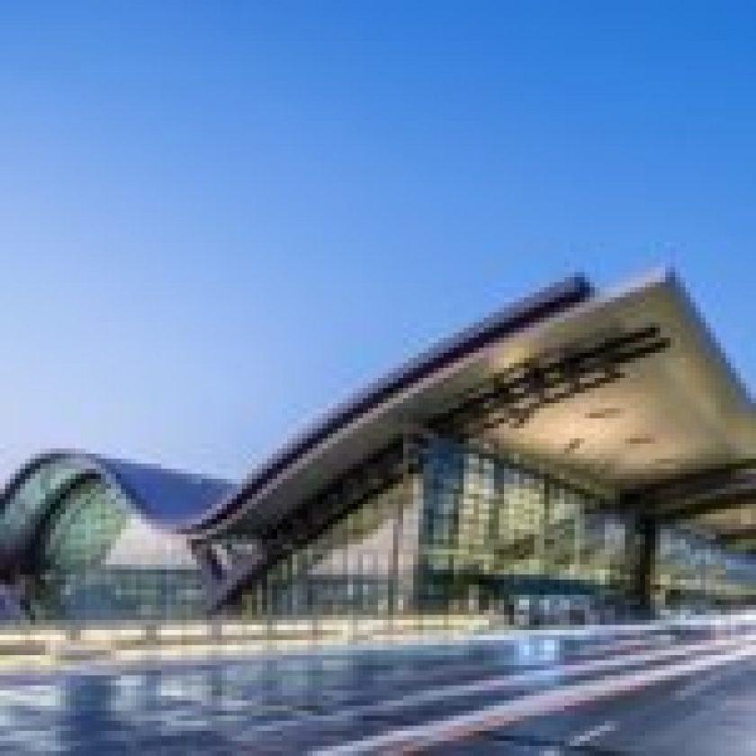 Doha Hamad