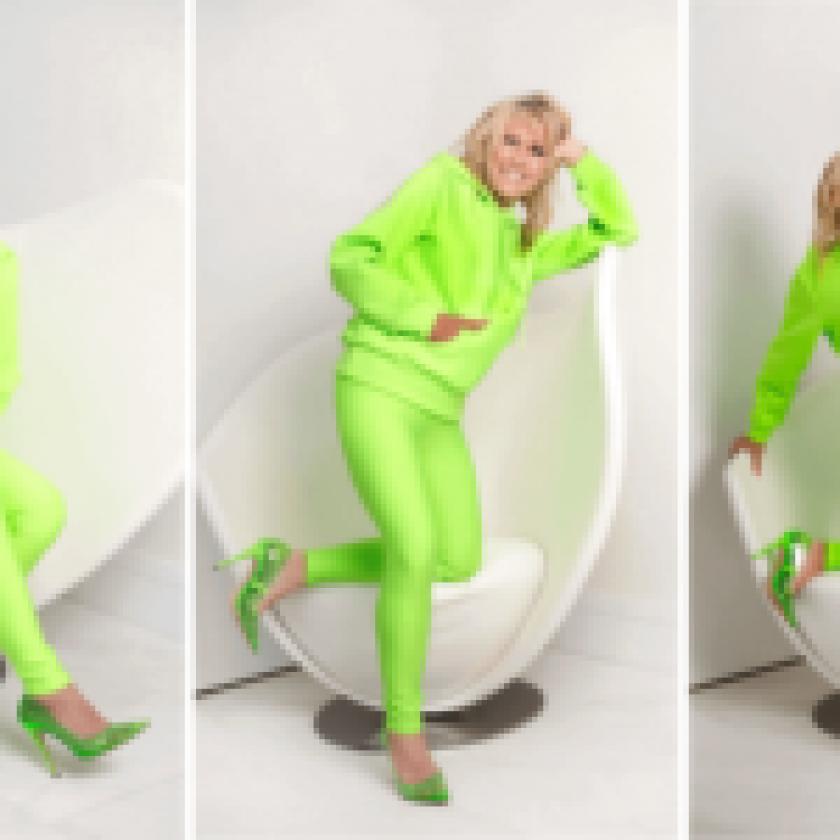 Donna Leah Designs_Green