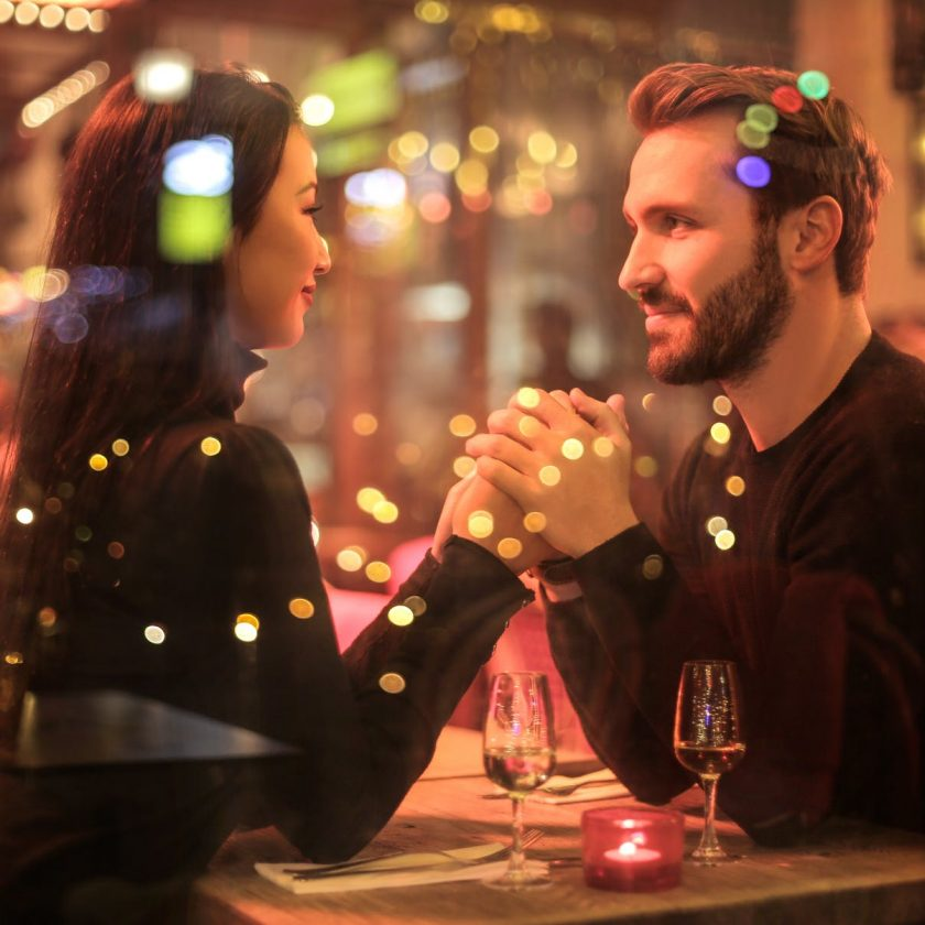 Dress for a Casual Date Night feture image