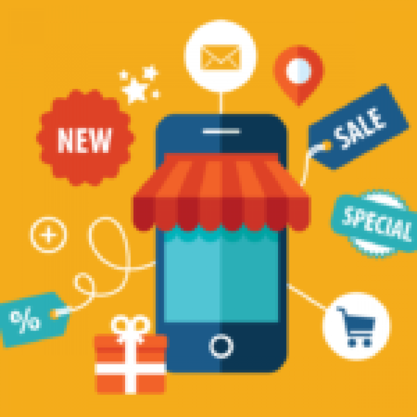 Develop an E-Commerce App