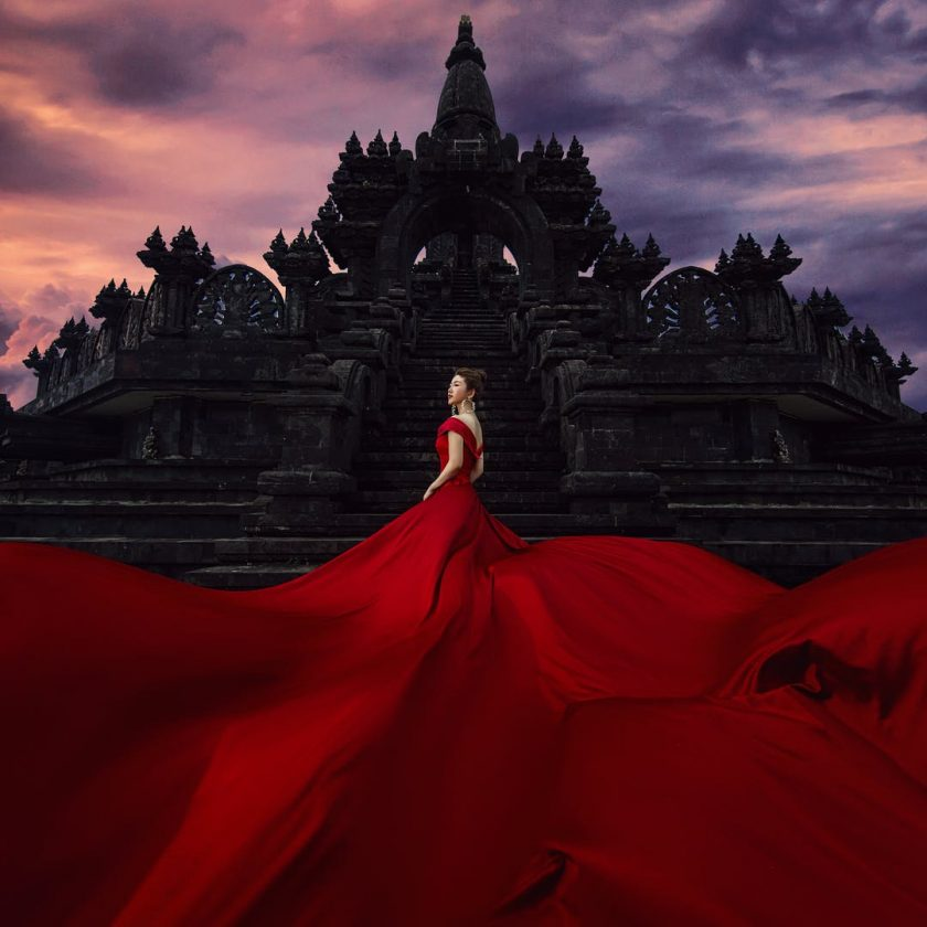 Evening Dress Feature Image