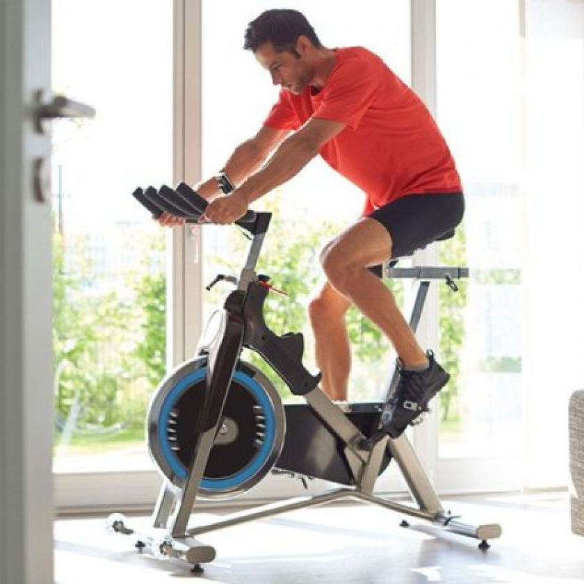 Exercise Bike 1