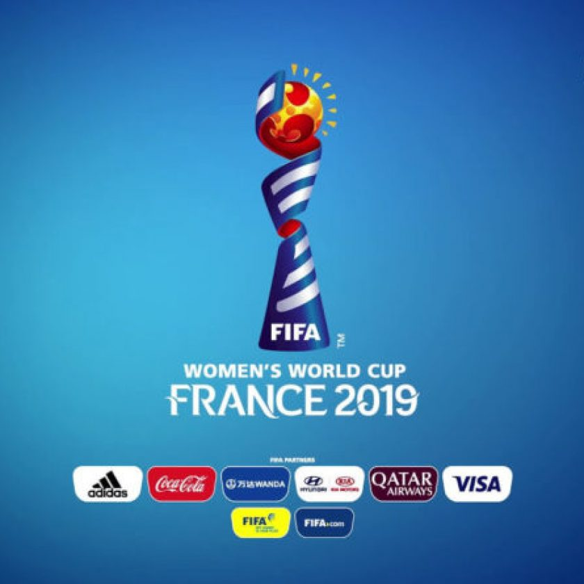 FIFA 2019 WOMEN'S WORLD CUP