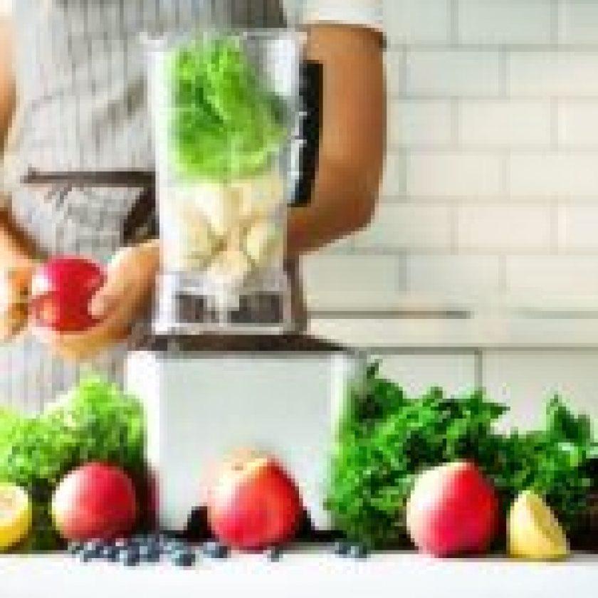 Food Blenders for Cooking Food Items