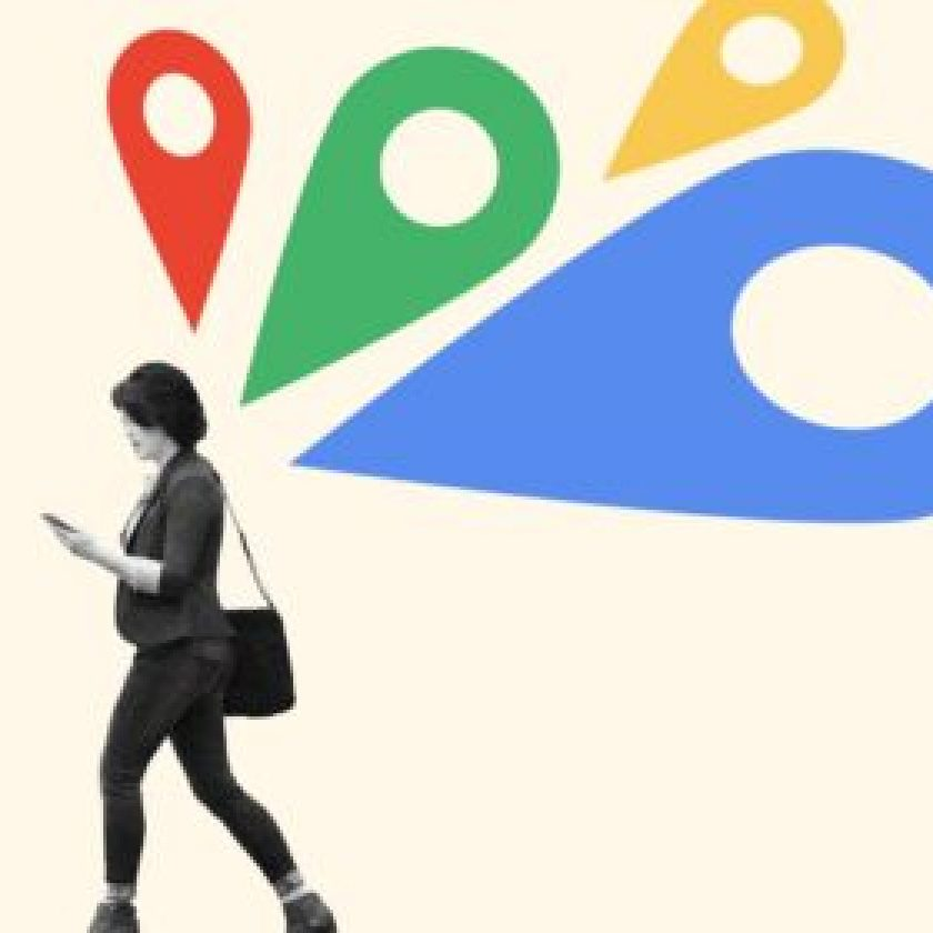 Google's New Hotspot Mapping Feature to Track Infection