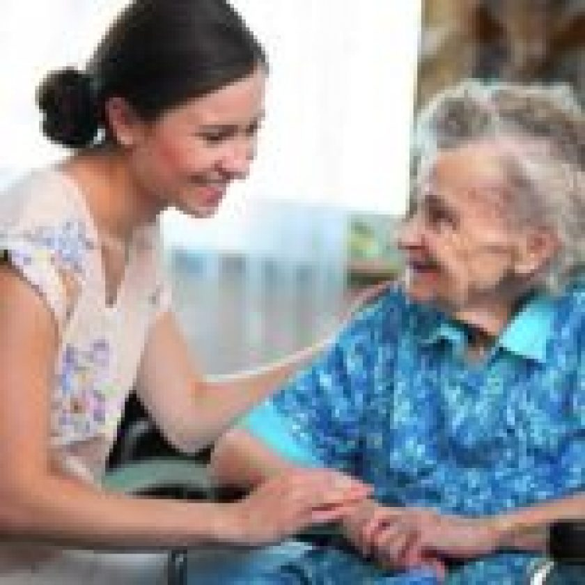 Help a Loved One Suffering From Dementia 2