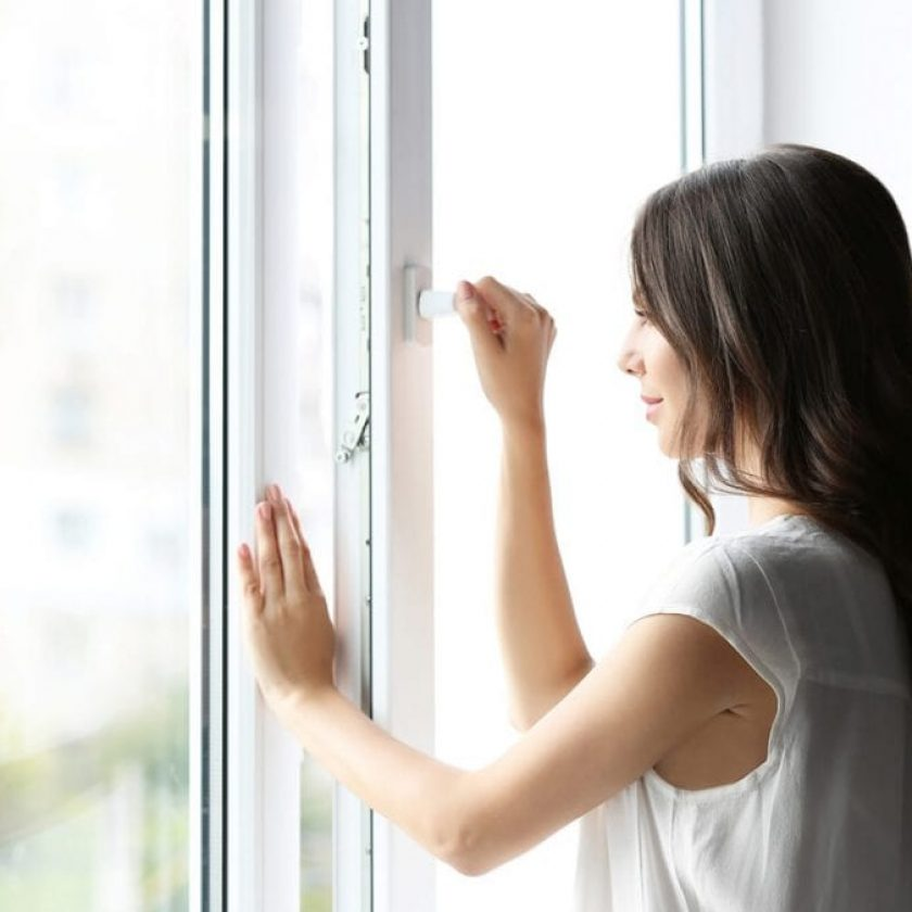 House Air Quality