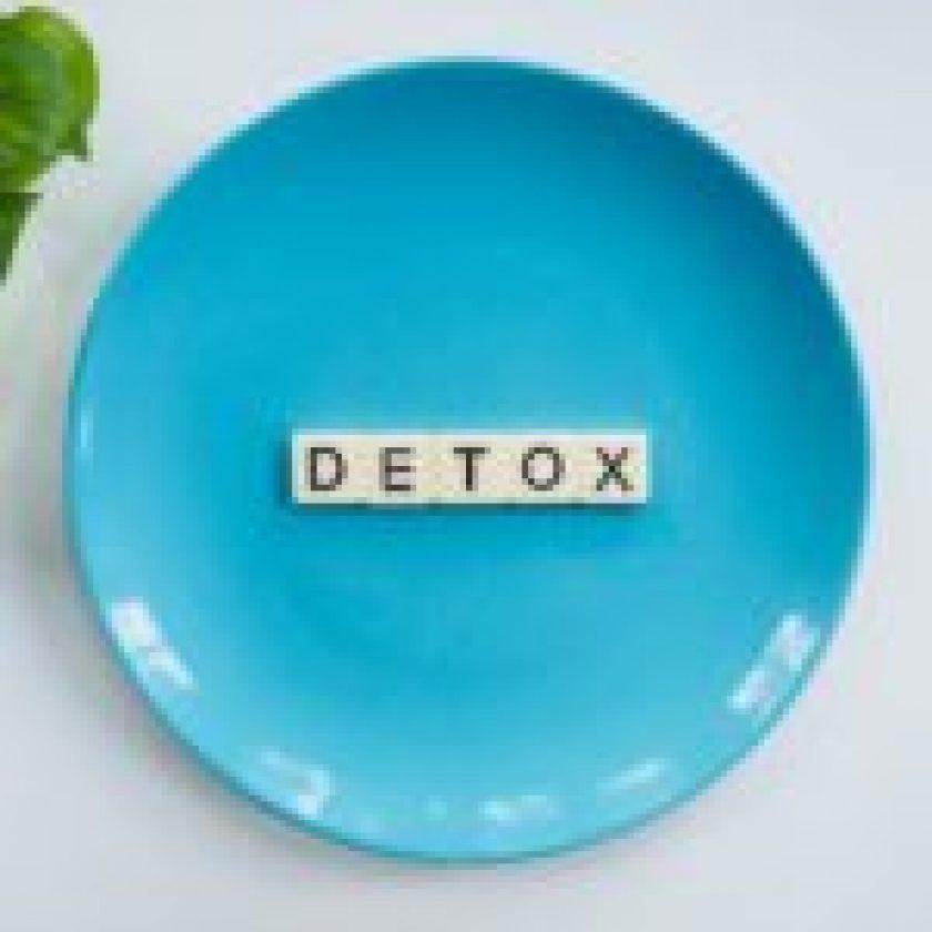 How to do Detox
