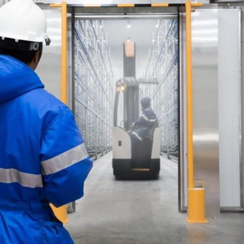 Industrial Refrigeration Services
