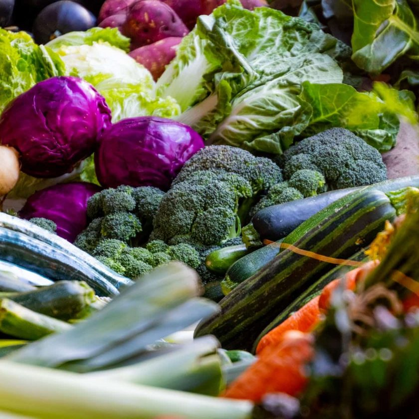 Is Going Vegetarian Easy Here Are Five Tips to Make it Simple