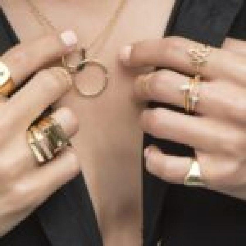 Jewish Style Jewelry