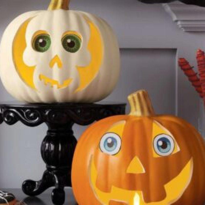 Keep Your Halloween Pumpkin Fresh