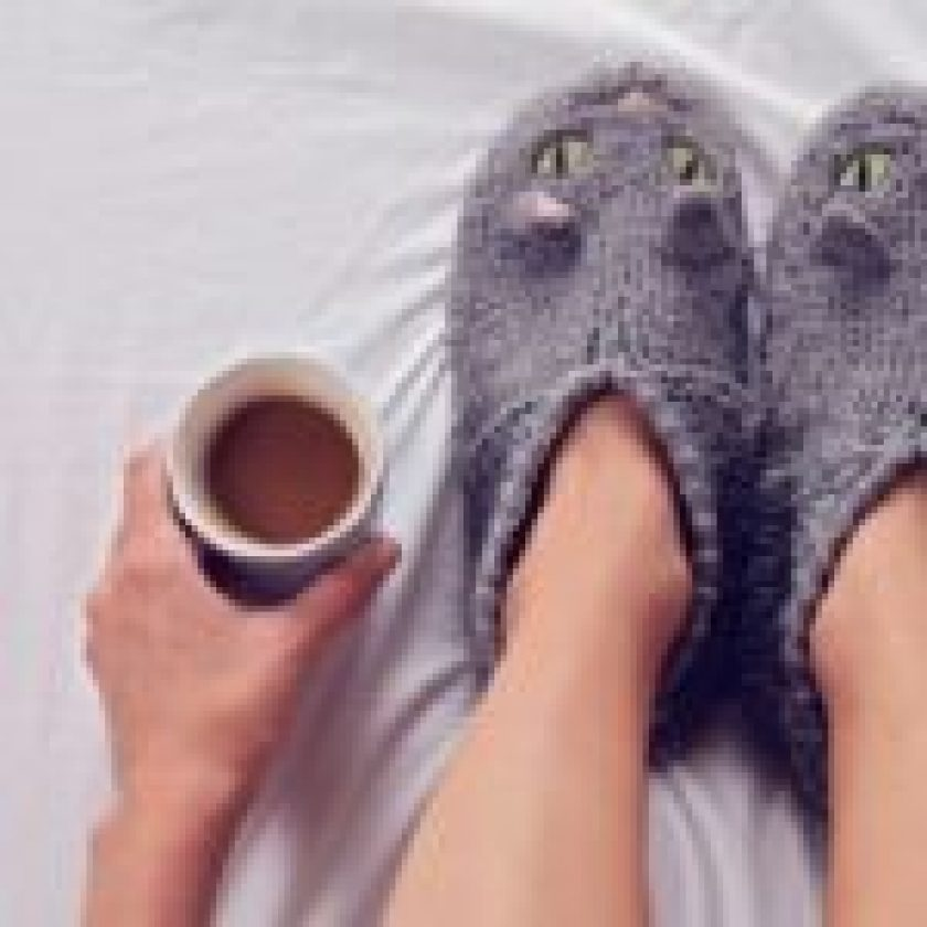 Keeping Your Feet Warm This Winter