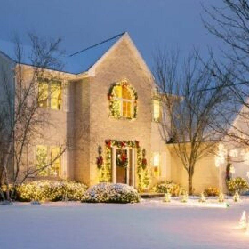 LED christmas Light