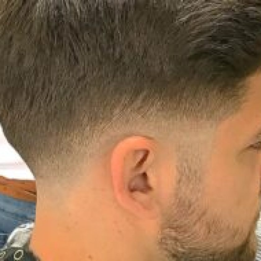 Man Should Know About the Fade Haircut