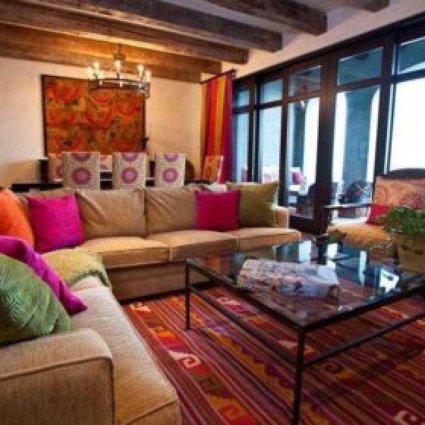 Maxican Interior Designs 1