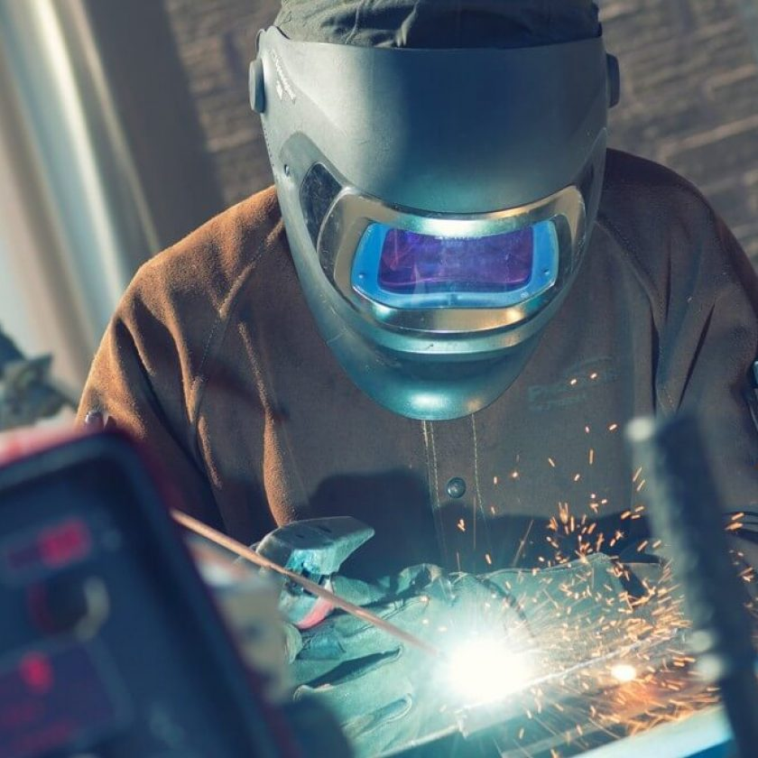 Mig Welder For Home Improvement