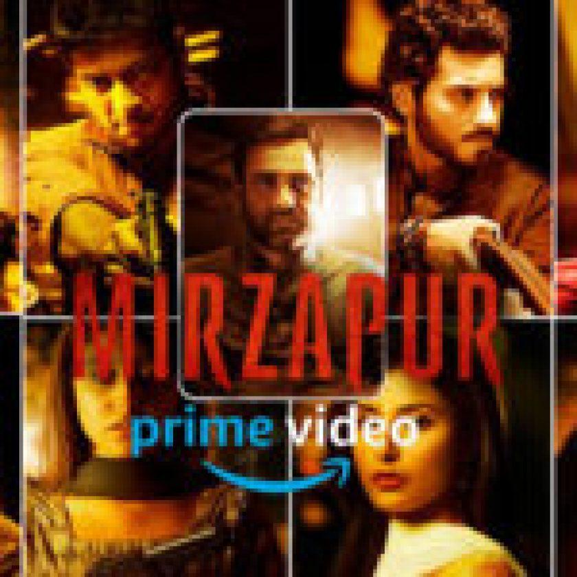 Mirzapur Amazon Prime Web Series-10