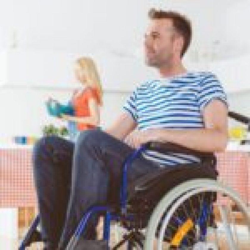 Mobility Impairment