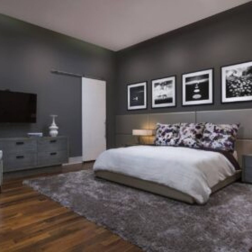 Modern Bedroom Trends
