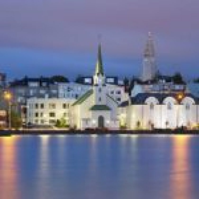 Most Safest Countries in the World