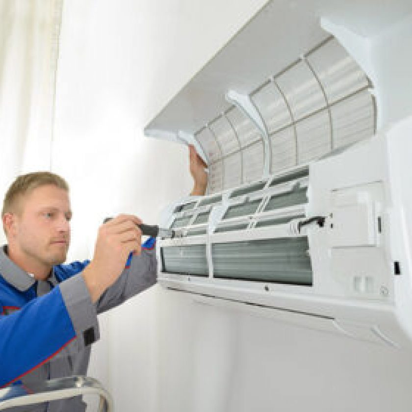 Noises During Air Conditioning Repair