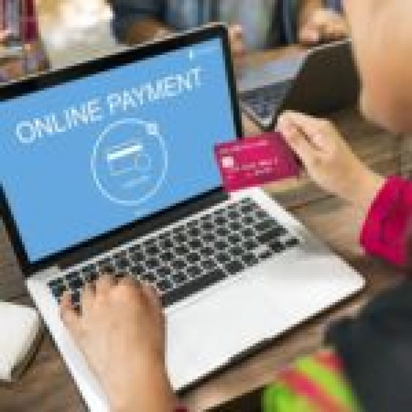 Online Payment Gateway