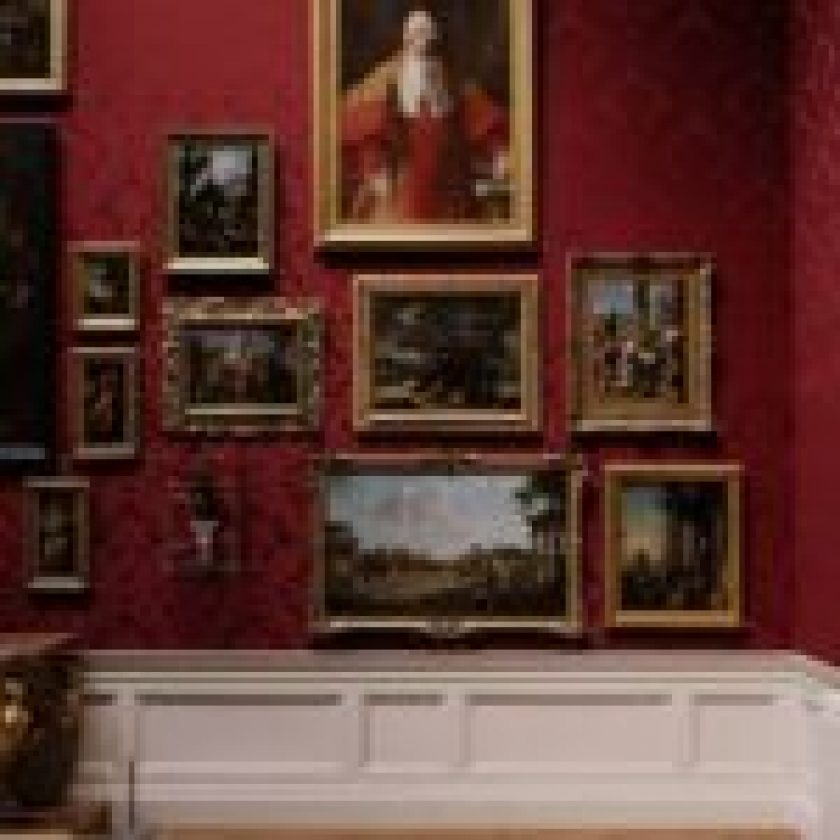 Picture wall designs 27